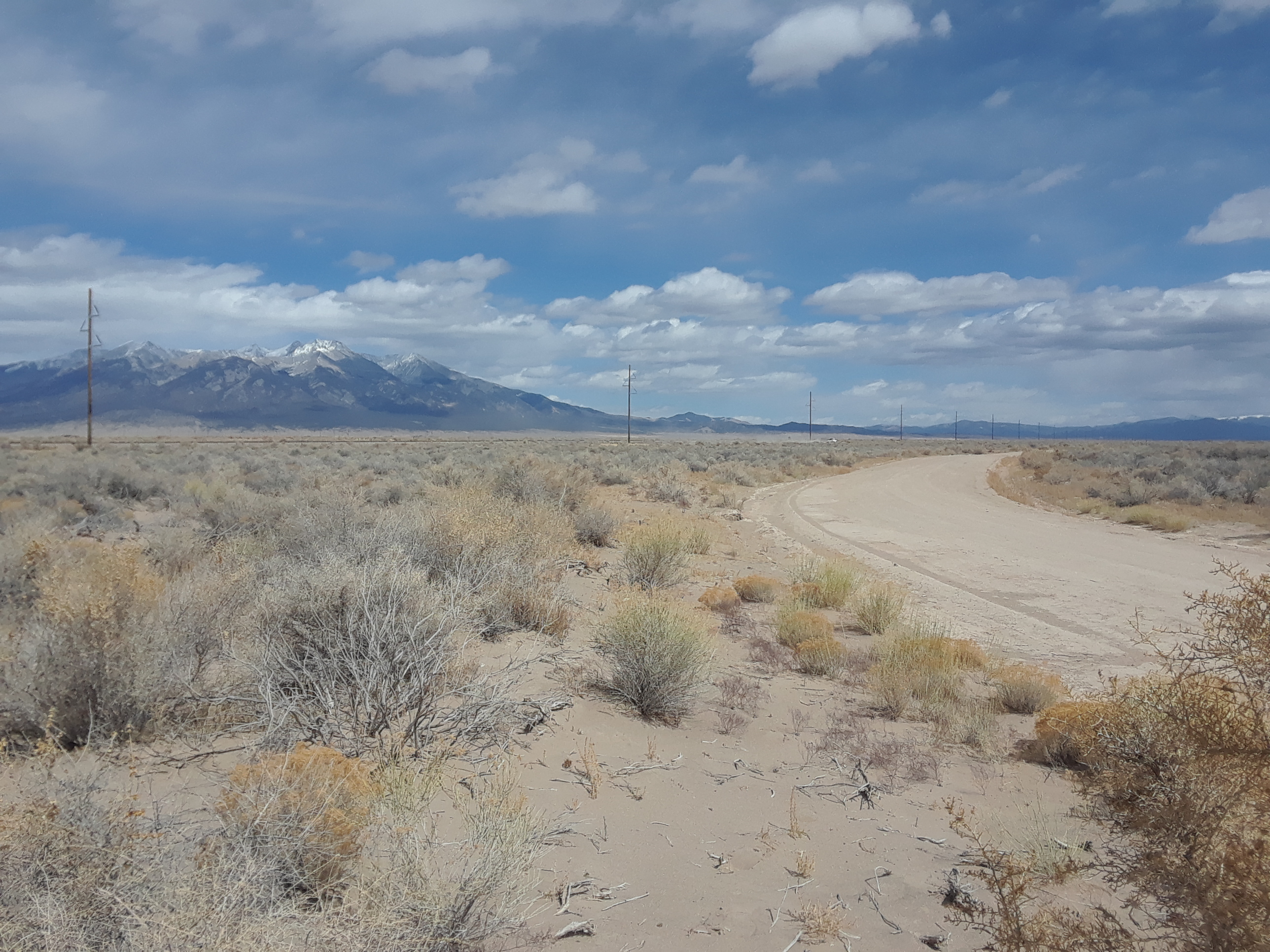 Town And Country Alamosa >> 1.21 Acres Alamosa County, CO – LandPickup.com